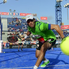 World Padel Tour Barcelona 2014