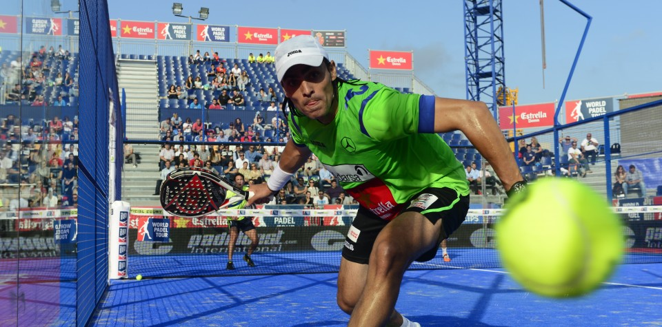World Padel Tour Estrella Damm Barcelona Open