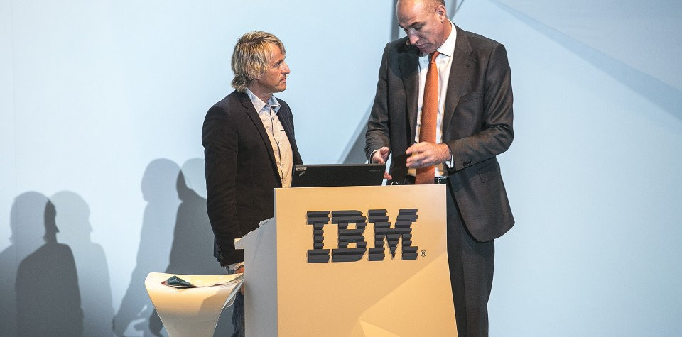 IBM #Start015 Calleja