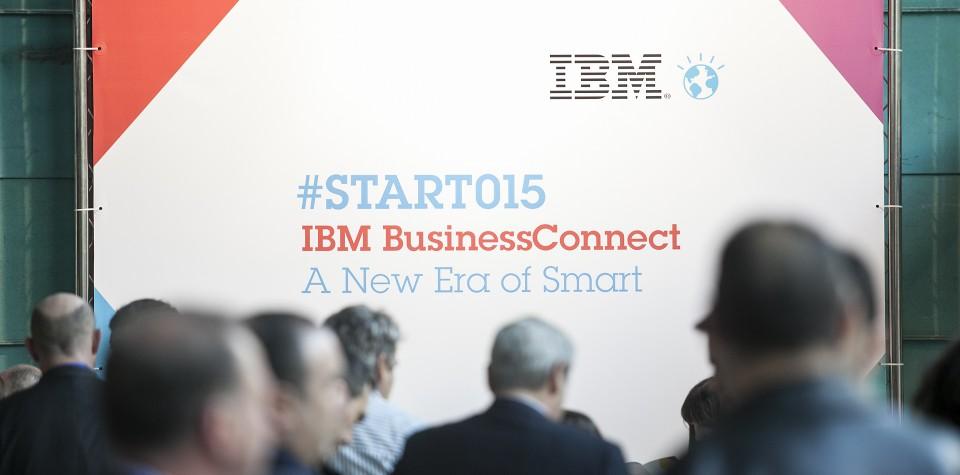 IBM #Start015